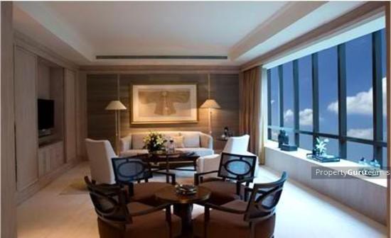 The Ritz Carlton Residences Condominium Details In Orchard / River Valley    PropertyGuru Singapore