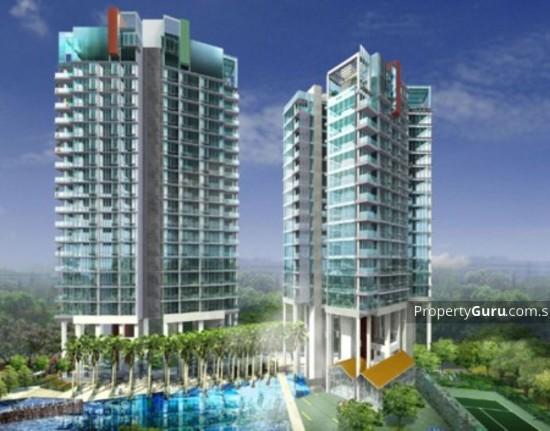 Grange Road Orchard Building Singapore
