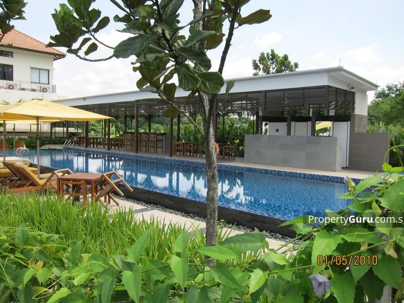 Bukit Villas #5761796