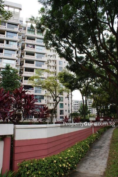 Orchid Park Condominium #28596