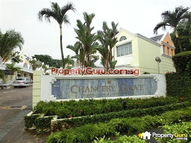 Chancery Grove #17655014