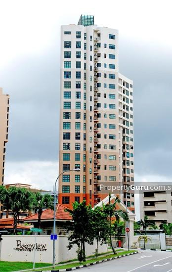 Boonview 1 marymount terrace 574036 singapore singapore for 7 marymount terrace