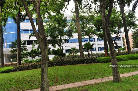 Labone Building  5008485