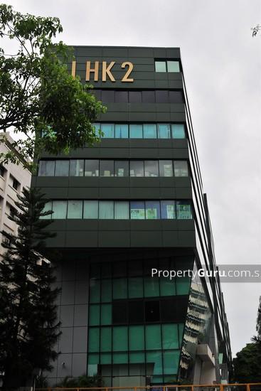 LHK2 Building  5008553