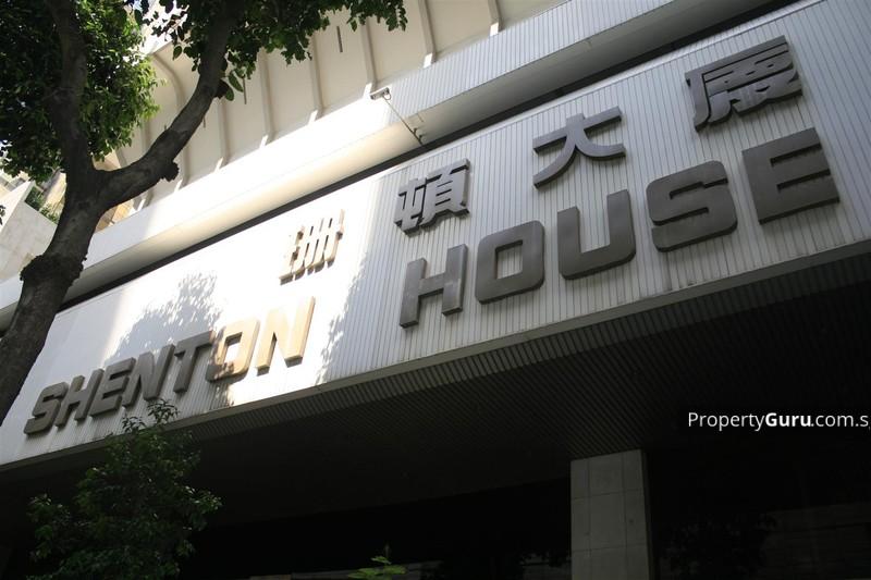 Shenton House #3189976