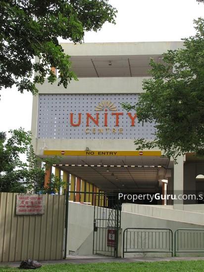 Unity Centre  3180623