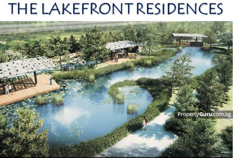 The Lakefront Residences #110624478
