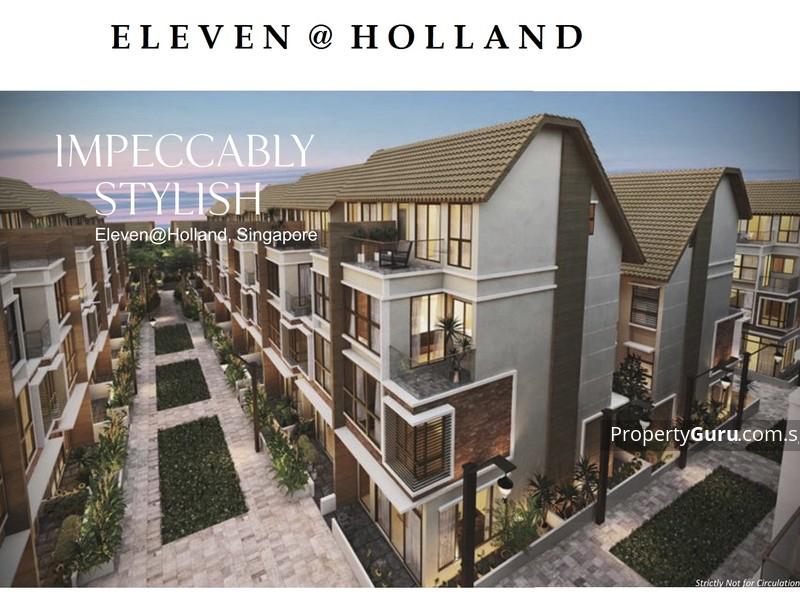Eleven @ Holland #9716038