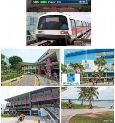 Coco Palms 31 Pasir Ris Grove 5 Bedrooms 1744 Sqft Condominiums Apartments And Executive