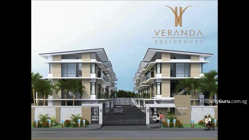 The Verandah Residences #126967164