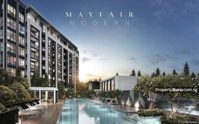For Sale - Mayfair Modern