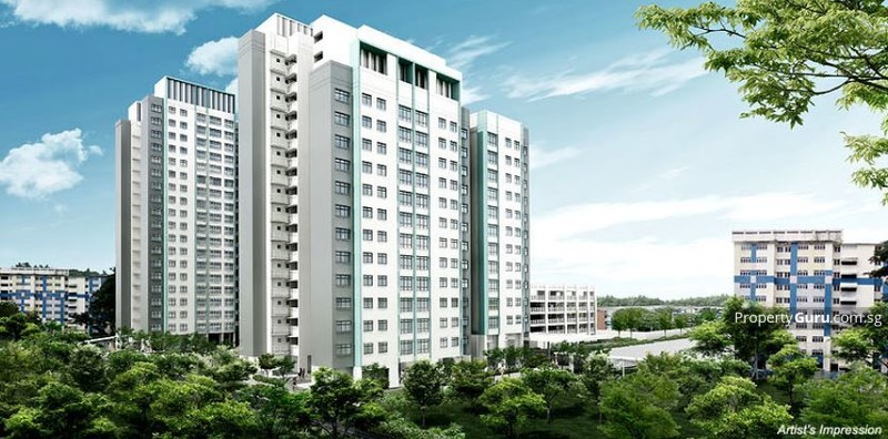 376C Hougang Street 32 #115483522