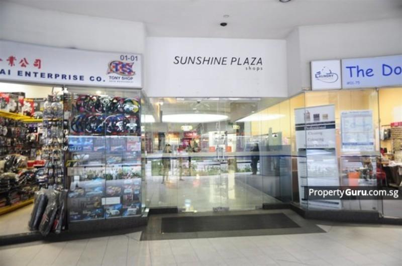 Sunshine Plaza #104888364