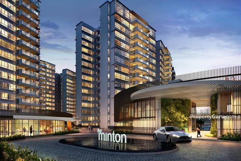The Minton #2021764