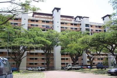 For Rent - 207 Ang Mo Kio Avenue 1