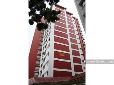 For Rent - 418 Ang Mo Kio Avenue 10