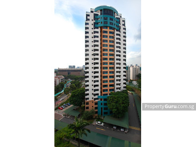 For Rent - Central Green