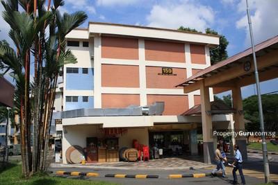 For Sale - 159 Ang Mo Kio Avenue 4