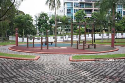For Rent - 601 Ang Mo Kio Avenue 5