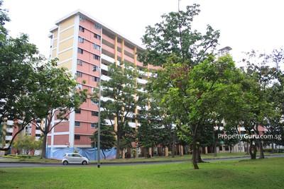 For Rent - 639 Ang Mo Kio Avenue 6