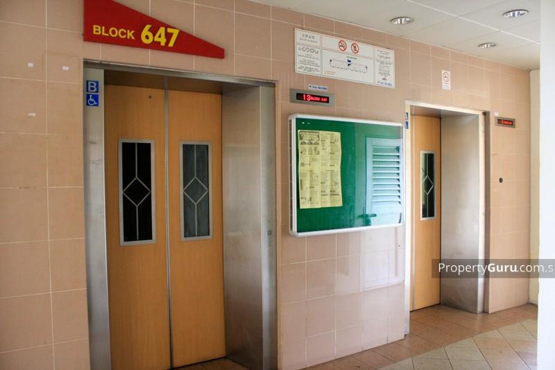 647 Ang Mo Kio Avenue 6 647 Ang Mo Kio Avenue 6 2 Bedrooms 753 Sqft Hdb Flats For Rent By