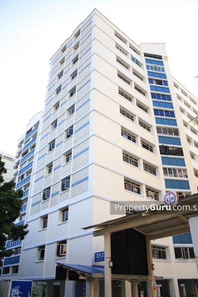 253 Ang Mo Kio Street 21 #3192712