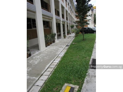 For Rent - 248 Bangkit Road