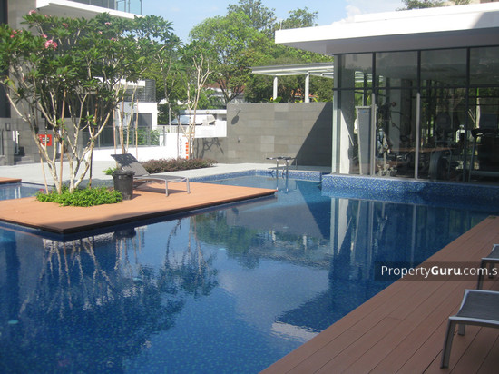 Relaxation Station Pool Lounge: Buckley 18, 18 Buckley Road, 309776 Singapore. Singapore