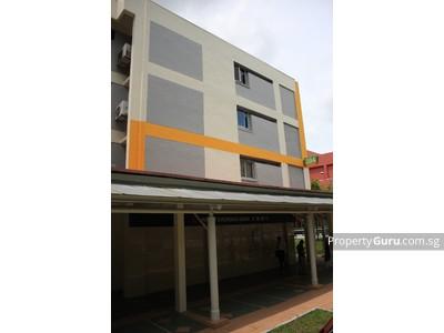 For Rent - 204 Bedok North Street 1