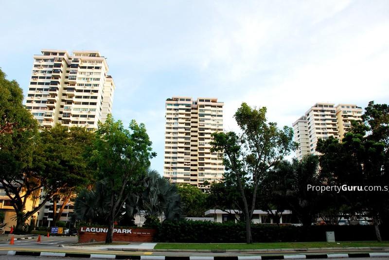 Laguna Park #1158