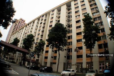 For Rent - 122 Bishan Street 12