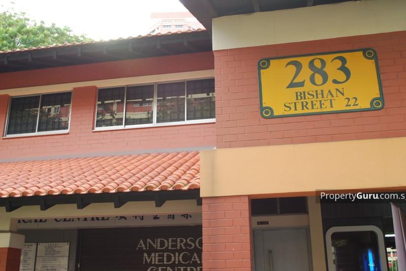 283 Bishan Street 22 #3365880