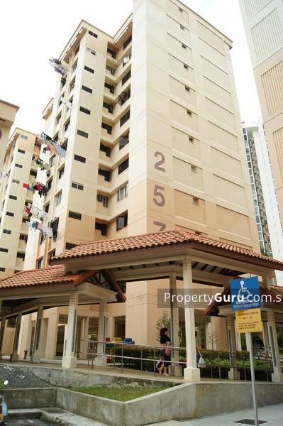257 Bukit Batok East Avenue 4 #3150656