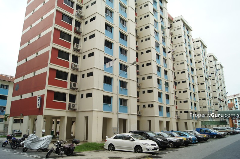 321 Bukit Batok Street 33 #3151642
