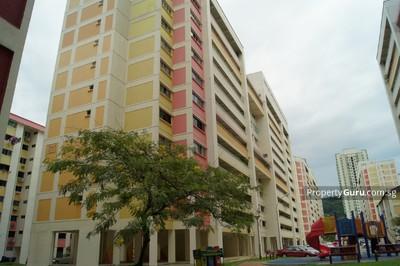 For Rent - 340 Bukit Batok Street 34