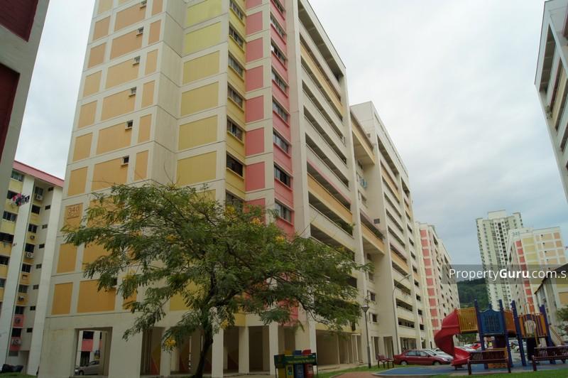 340 Bukit Batok Street 34 #3151692