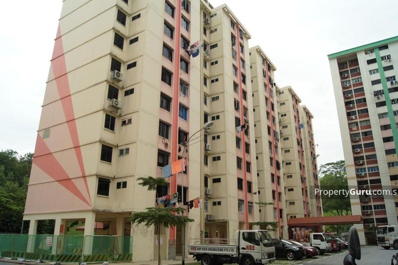 533 Bukit Batok Street 51 #3150854