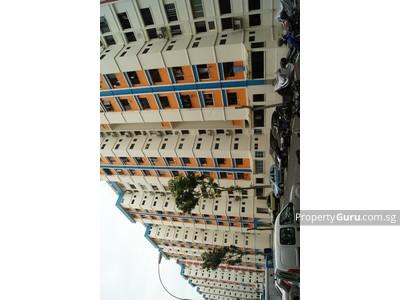 For Rent - 423 Bukit Batok West Avenue 2