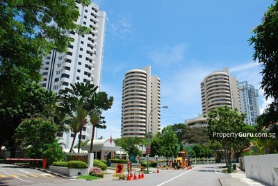 For Rent - Hawaii Tower