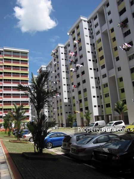431 Bukit Panjang Ring Road #3806642