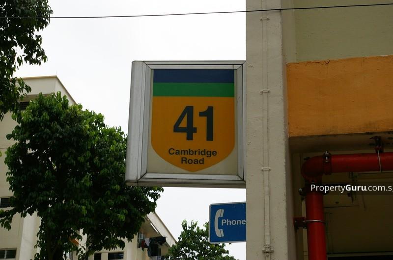 41 Cambridge Road #3199434