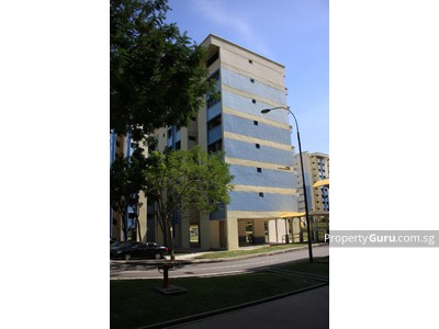 For Rent - 62 Chai Chee Road