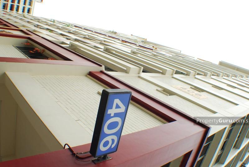 406 Choa Chu Kang Avenue 3 #3216686