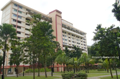 For Rent - 358 Clementi Avenue 2