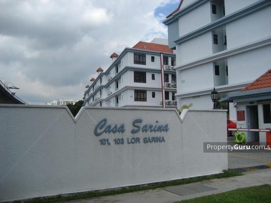 Casa Sarina  938885