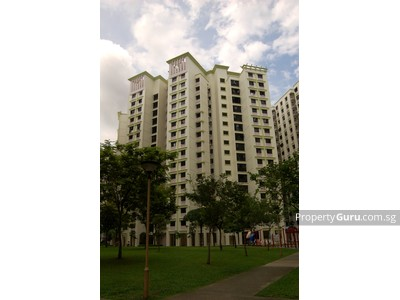 For Rent - 204C Compassvale Drive