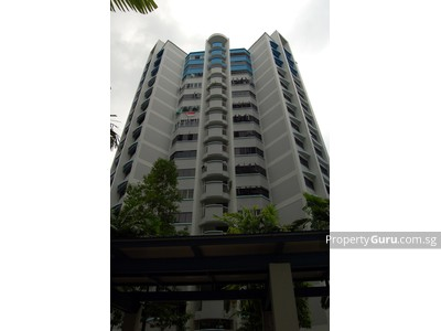 For Rent - 227A Compassvale Drive