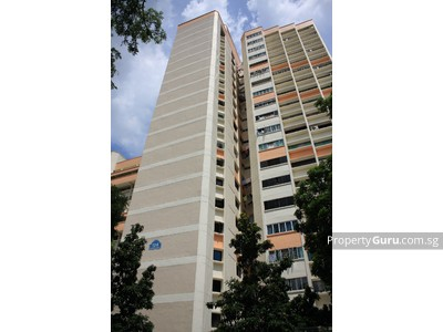 For Rent - 124 Geylang East Avenue 1