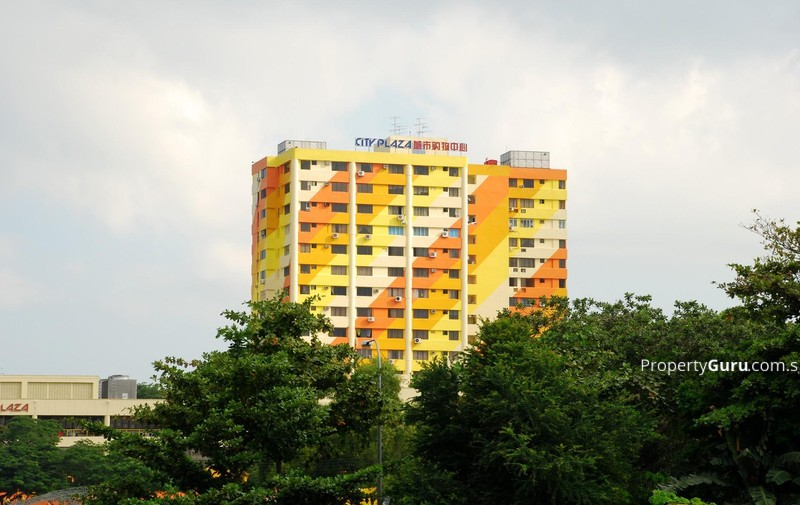 City Plaza 810 Geylang Road 3 Bedrooms 950 Sqft Condos Apartments For Rent By Irene Quek S 2 759 Mo 20972107