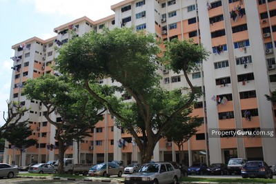For Rent - 120 Geylang East Central